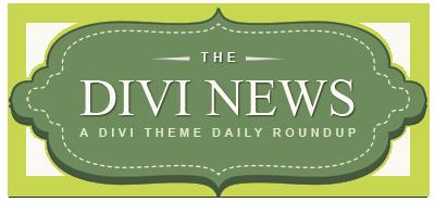 Divi Theme News logo